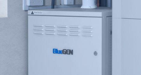 Brandstofcel breekt door in België: opdracht voor 1.200 BlueGENs