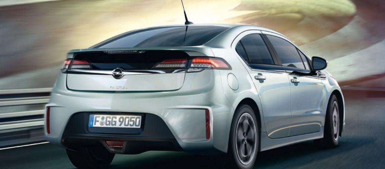 Autorijden op waterstof