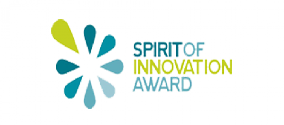 BlueGen wint Spirit of Innovation Award