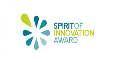 BlueGen wint Spirit of Innovation Award